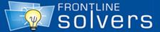 logotipo Frontline Solvers