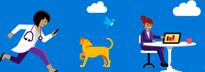 Logotipo de Office 365 Hackathon