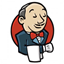 Logotipo do Jenkins