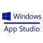 Teams App Studio のロゴ