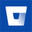 logotipo da BitBucket