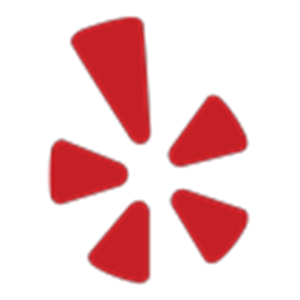 Logotipo de Yelp