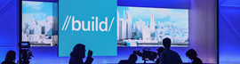 Microsoft Build 2019 logo