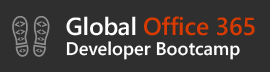 Office 365 Bootcamp logo