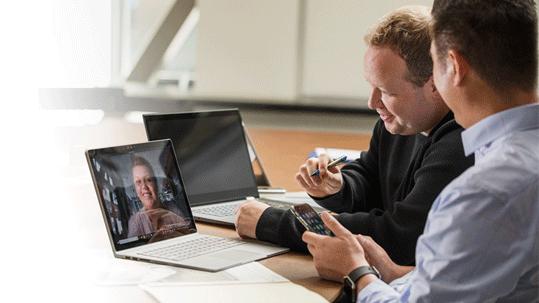 programme pour développeurs Skype